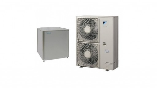 Daikin Altherma High Temperature