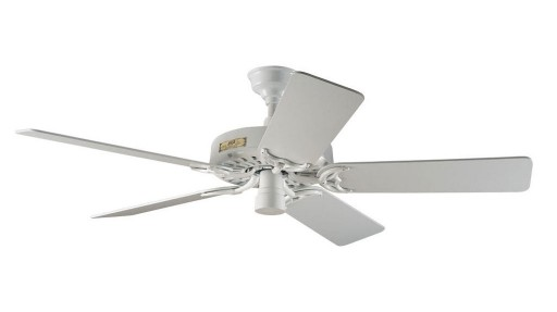 Hunter Classic Original Fan In White-24881