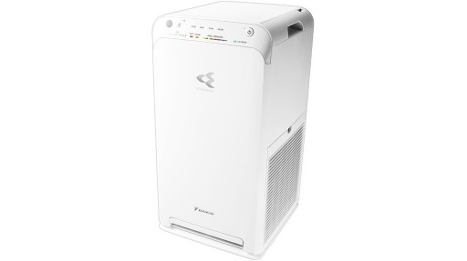 Ιονιστής Daikin Streamer MC55W