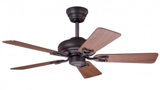 Hunter Seville II Fan In New Bronze - 24039